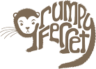 Grumpy Ferret: Home